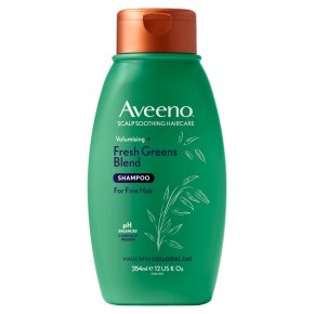 Aveeno Fresh Greens Shampoo