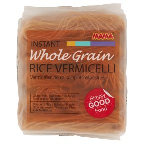 MAMA Wholegrain Rice Vermicelli