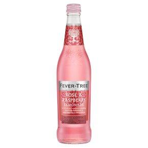 Fever-Tree Raspberry & Rose Lemonade
