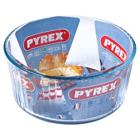 Pyrex Classic Souffle Dish, 21cm