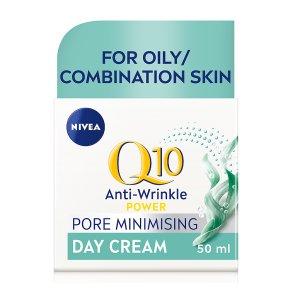 Nivea Q10 Power Anti-Wrinkle Cream