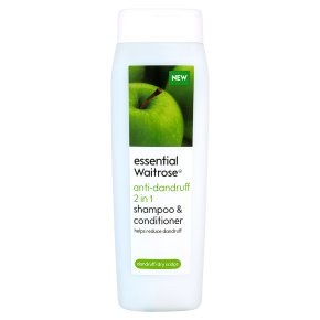 Essential Anti-Dandruff 2 in 1