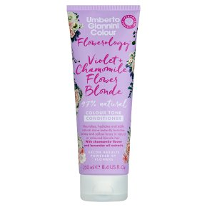 Umberto Giannini Violet Conditioner