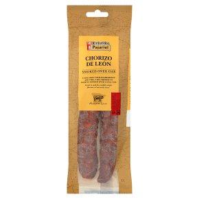 Pajariel Chorizo de León