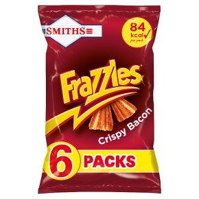Smiths Frazzles Crispy Bacon