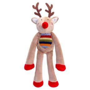 John Lewis Reindeer Plush
