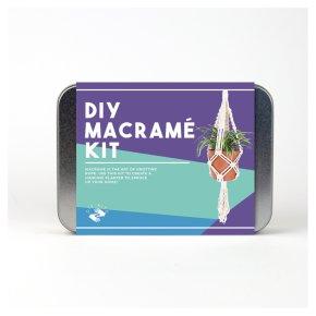 DIY Macrame Kit