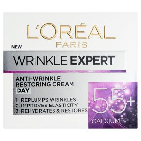 L'Oréal Wrinkle Expert 55+ Cream