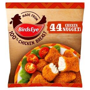 Birds Eye 50 Chicken Nuggets