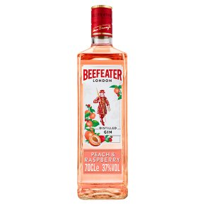 Beefeater Peach & Raspberry Gin