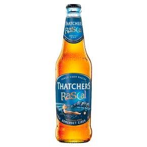 Thatchers Rascal Cider Somerset