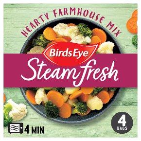 Birds Eye Steamfresh Hearty Farmhouse Mix