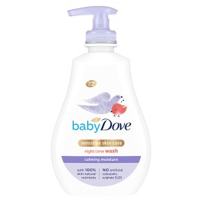 Dove Baby Night Time Head to Toe Wash