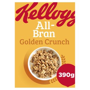 Kellogg's All-Bran Fibre Crunch