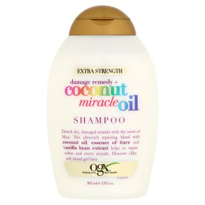 Ogx Coconut OIl Shampoo