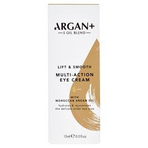 Argan+ Argan Oil Multi Eye Cream