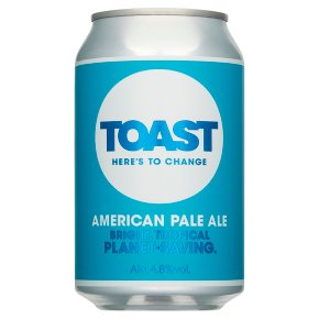 Toast American Pale Ale