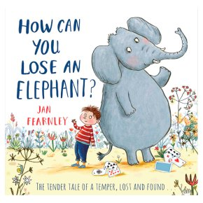 How Can You Lose an Elephant Jan Fearnly
