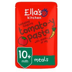 Ella's Kitchen Tomato-y Pasta