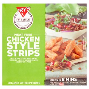 Fry's Meat Free Chicken Style Strips