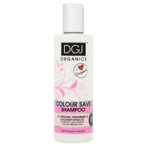 DGJ Colour Save Shampoo