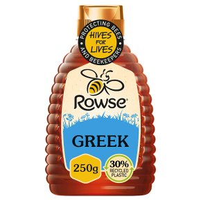 Rowse Greek Honey