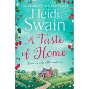 A Taste Of Home Heidi Swan