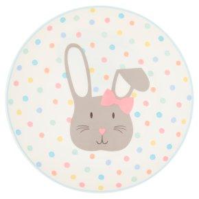 Waitrose Easter Bunny Side Plate