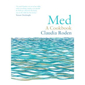 Med A Cookbook by Claudia Roden