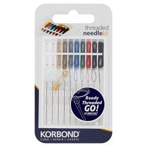 Korbond Threaded Needle Kit