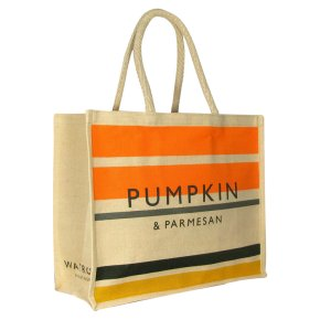 Waitrose Pumpkin & Parmesan Bag
