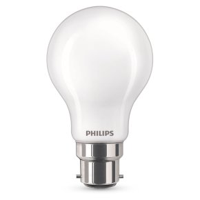 Philips LED 100w Frosted B22