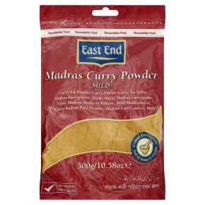 East End madras curry powder mild