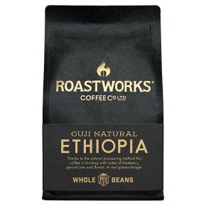 Roastworks Ethiopia Whole Beans