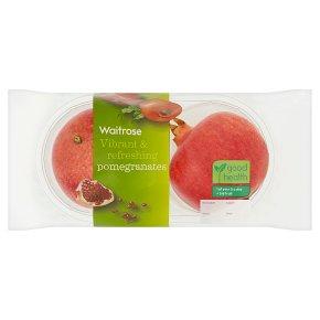 Waitrose Pomegranates