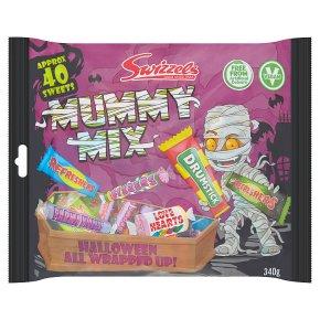 Swizzles Mummy Mix Bag