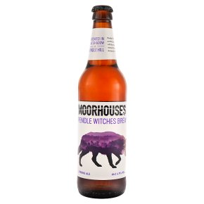 Moorhouse's Pendle Witches Brew