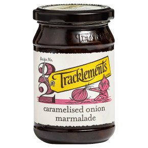 Tracklements Onion Marmalade