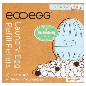 Ecoegg Laundry Egg Refills 50 washes