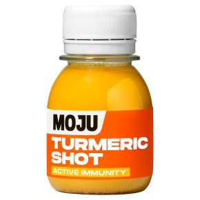 MOJU Turmeric Shot