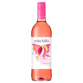 Echo Falls Rosé California