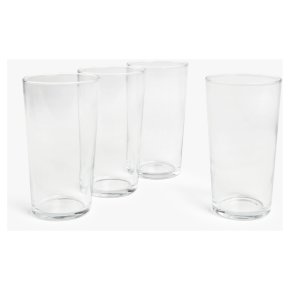 John Lewis Anday Stemless Beer Glass