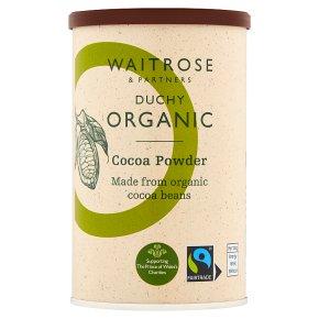 Duchy Organic Cocoa Powder