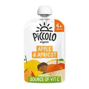 Piccolo Apple & Apricot