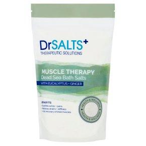 Dr Salts+ Bath Salts