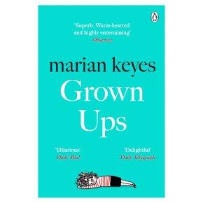 Grown Ups Marian Keyes