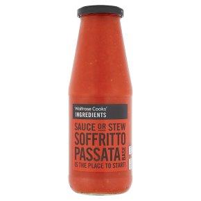 Cooks' Ingredients soffritto passata