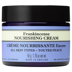 Neal's Yard nourishing cream