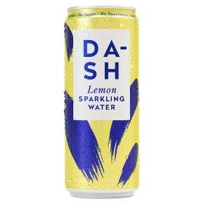DA-SH Water Lemon