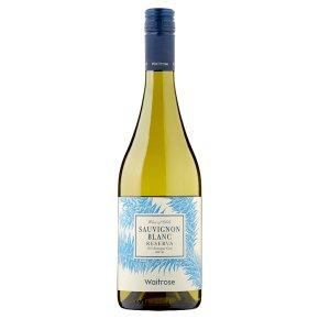 Waitrose, Sauvignon Blanc, Chilean, White Wine